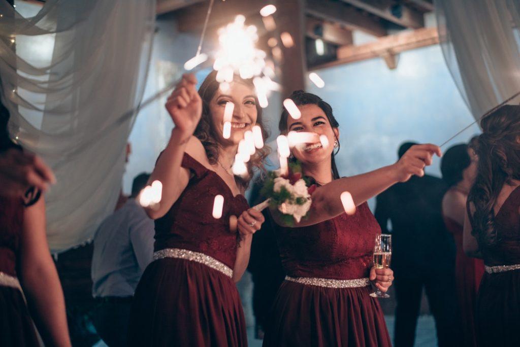 Mariage célébration
