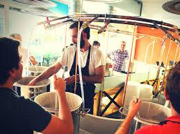Atelier brasser sa propre bière