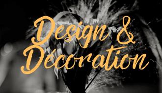 Design & Décoration