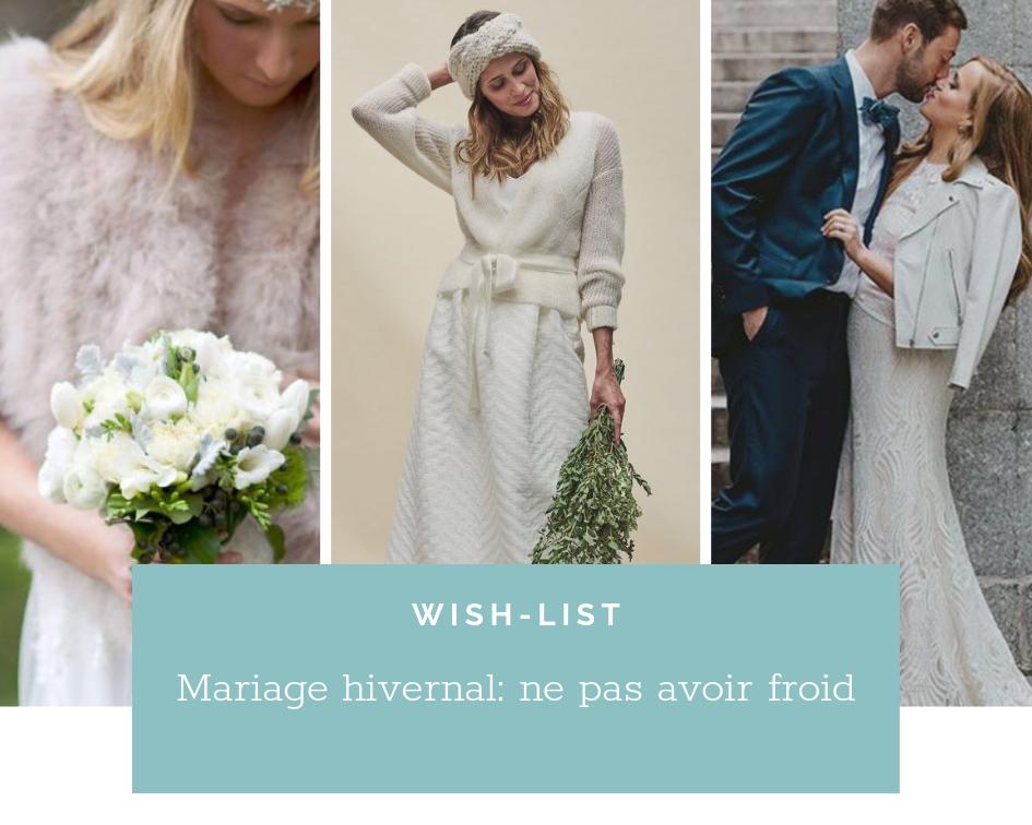 Read more about the article Quelle manteau choisir pour un mariage en hiver ?