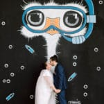 galerie photo originale mariage Street Art