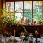 Décor champêtre et automnal - galerie photo