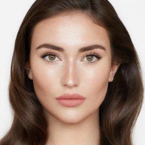 Mise en beauté mariage maquillage naturel